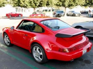 Porsche911Turbo